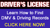 Drivers License Lookup tools